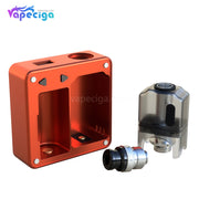 SXK Bantam Revision VW Box Mod Kit 30W 5ml Battery Tank