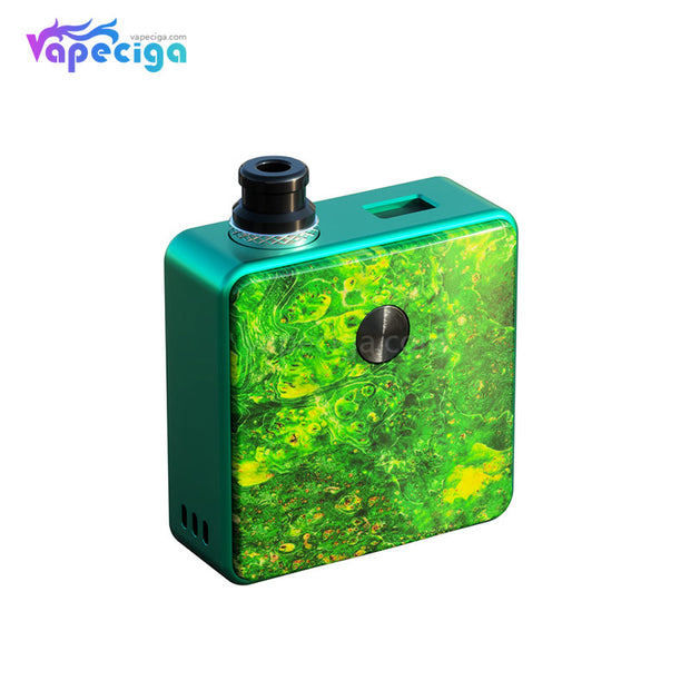 SXK Bantam Revision VW Box Mod Kit 30W 5ml Overview