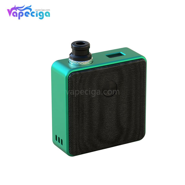 SXK Bantam Revision VW Box Mod Kit 30W 5ml Green