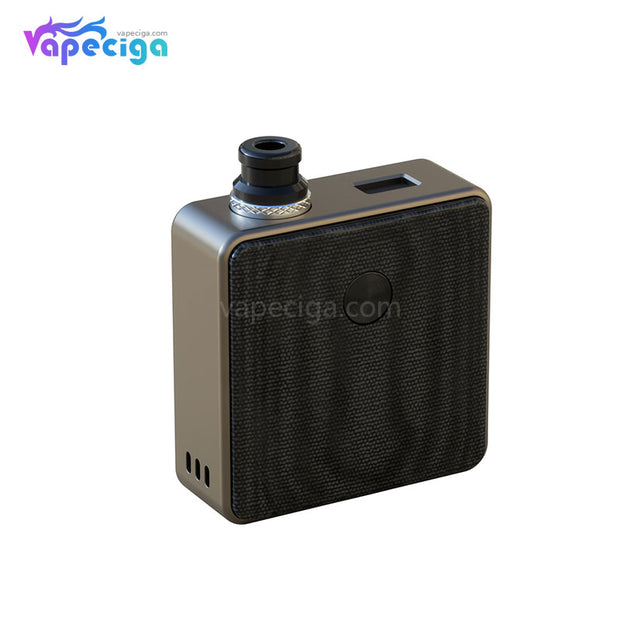 SXK Bantam Revision VW Box Mod Kit 30W 5ml Brown