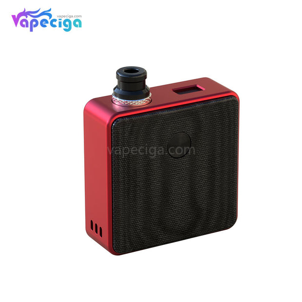 SXK Bantam Revision VW Box Mod Kit 30W 5ml Red
