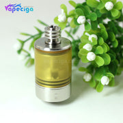 SXK Holly Atty Patibulum Style RTA 22mm 2.5ml Real Shots