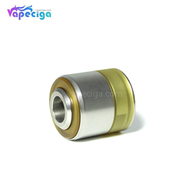 SXK Le Turbo V4 Style RDA 22mm Details