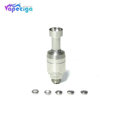 SXK Mission XV KRMA GEN Style Bridge RBA Atomizer for BB / Billet Box Mod