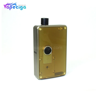 SXK Dual PEI Panel Cover for BB Box Mod Kit