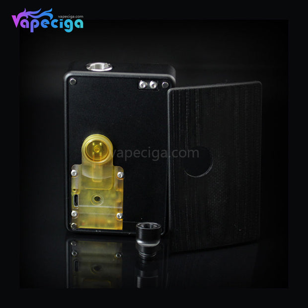 SXK Replacement 3-in-1 PEI Cover Kit for BB Box Mod Real Shots