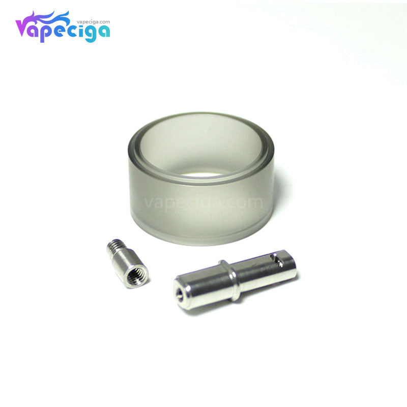 SXK Replacement Extension Tank Tube for Krma Style RDTA