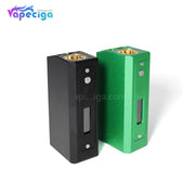 SXK Sunbox E8 Moonraker Style VW Box Mod 70W 2 Colors Optional