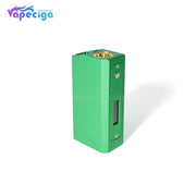 SXK Sunbox E8 Moonraker Style VW Box Mod 70W Green