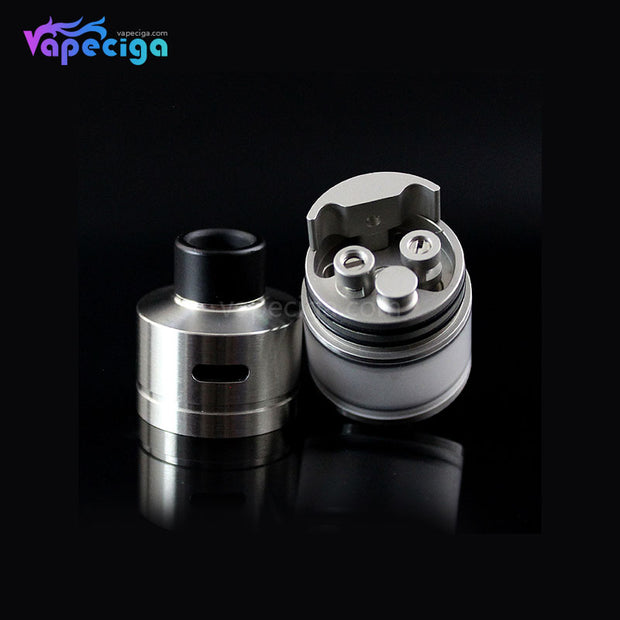 SXK WICK'T Style RDTA Components