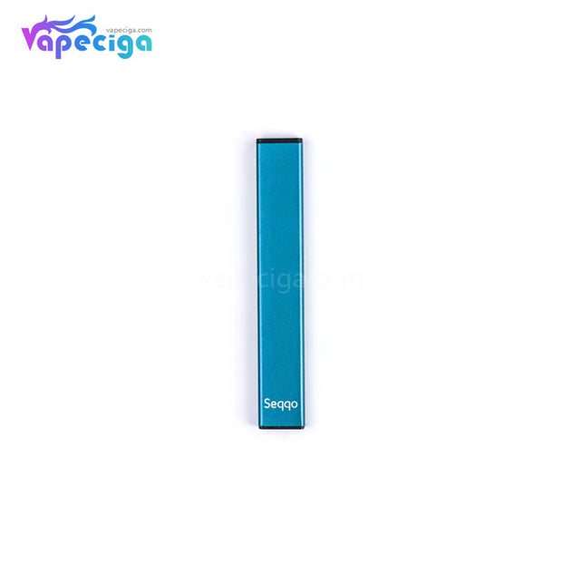 Seqqo Mini Disposable Vape 280mAh 1.2ml Blue