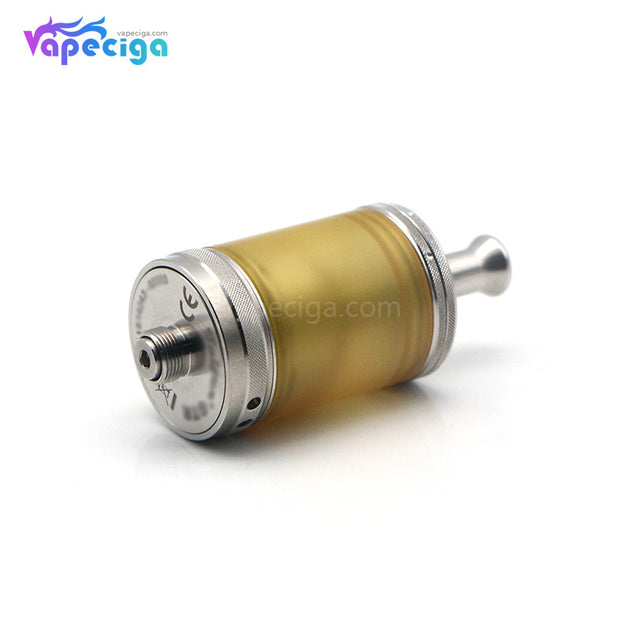 ShenRay Marstech TF GTR PEI RTA 23mm 4ml Bottom Details