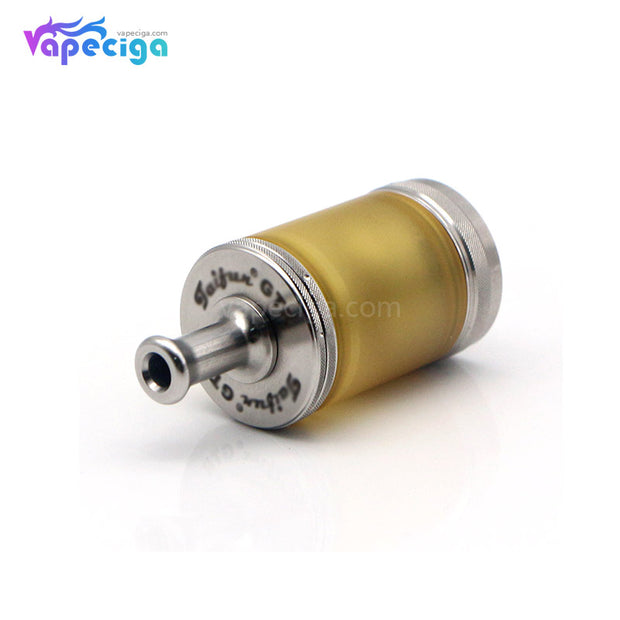 ShenRay Marstech TF GTR PEI RTA 23mm 4ml Top Details