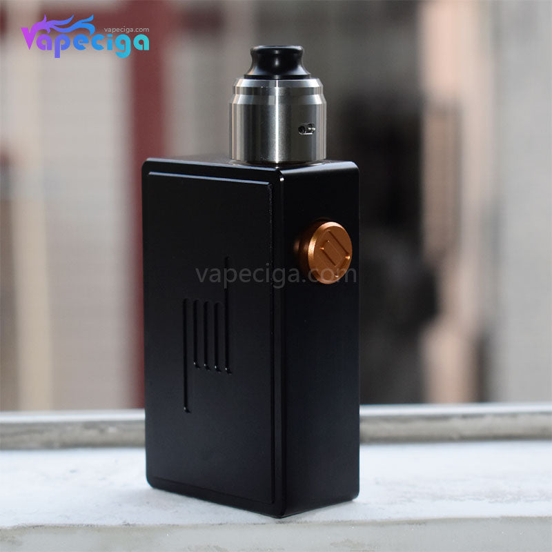 ShenRay Ontech Ro Style Squonk Mod Kit with Wave RDA 8ml