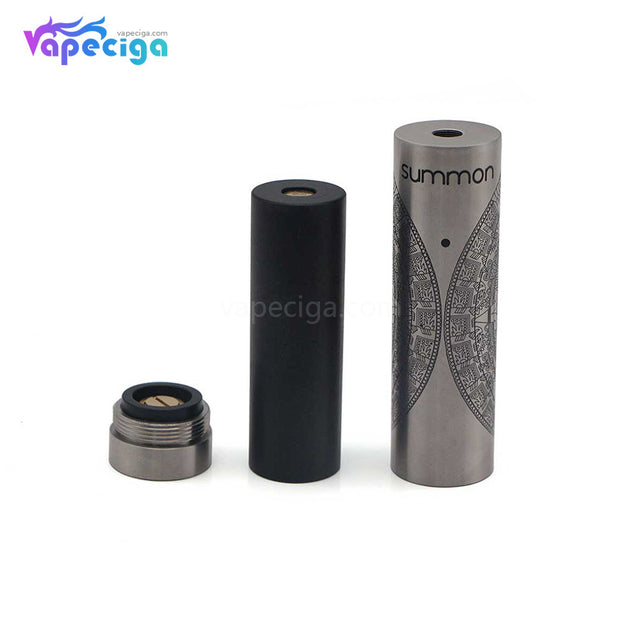 ShenRay Summon Mechanical Mod Components