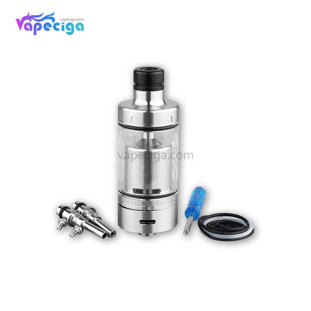 ShenRay Value Greek MTL RTA 4ml 22mm Airflow Control Edition
