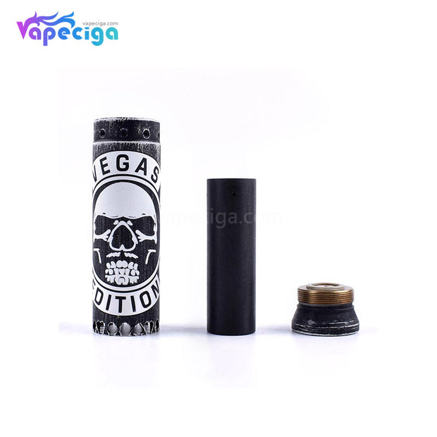 ShenRay Vegas Mechanical Mod Components