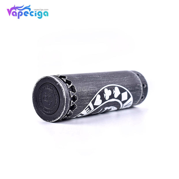 ShenRay Vegas Mechanical Mod Button