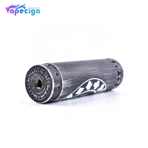 ShenRay Vegas Mechanical Mod Top View