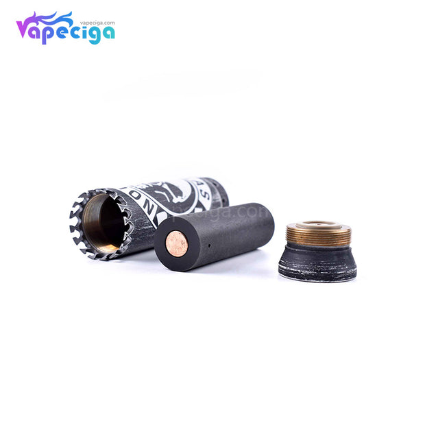 ShenRay Vegas Mechanical Mod Battery
