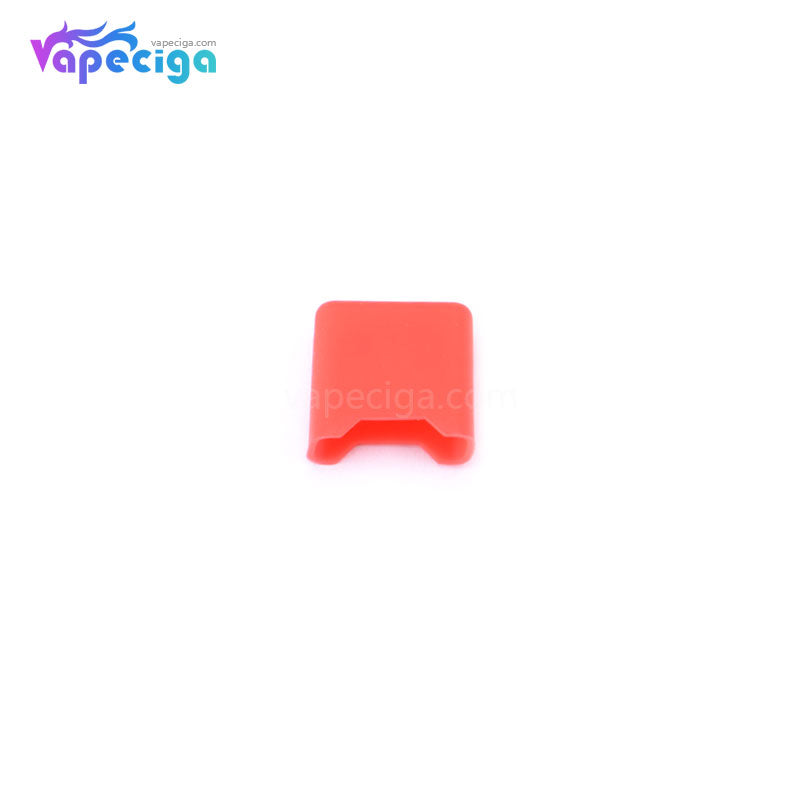 Silicone Disposable Drip Tip for MYLE