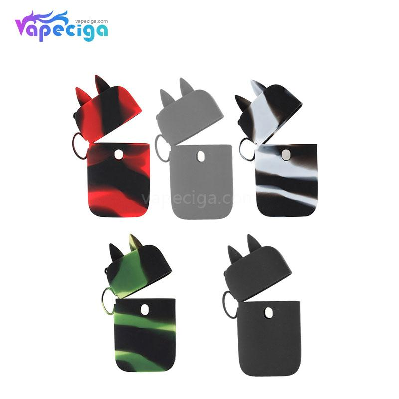 Silicone Protective Sleeve with Lanyard for Vaporesso Aurora Play