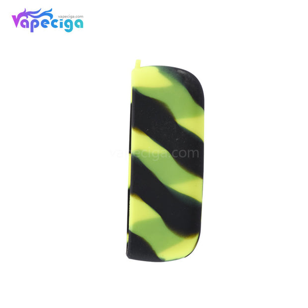Silicone Protective Case for IQOS 3.0 Camo Green