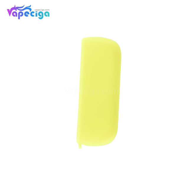Silicone Protective Case for IQOS 3.0 Yellow