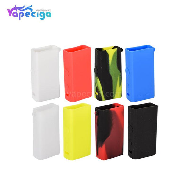 8 Colors Optional - Silicone Protective Case with Lanyard for Smoant Pasito Mod