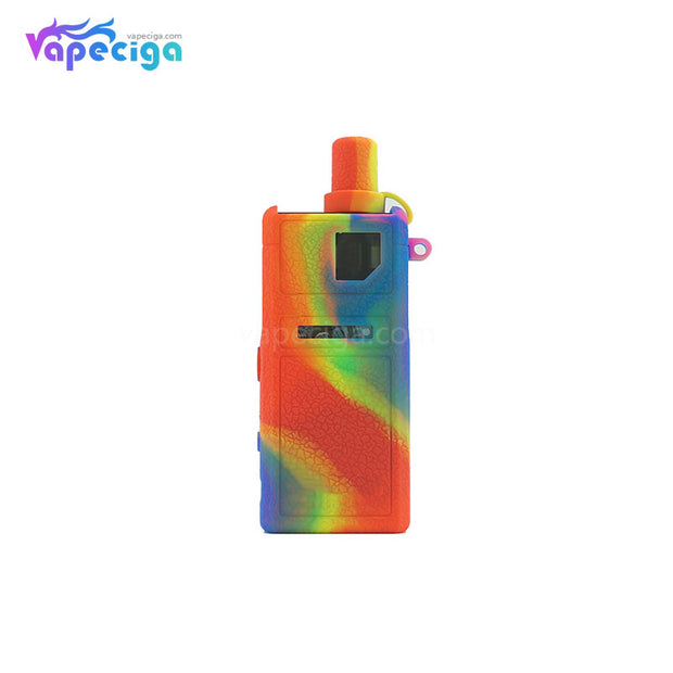 Silicone Protective Case for Smoant Pasito Pod System Colorful