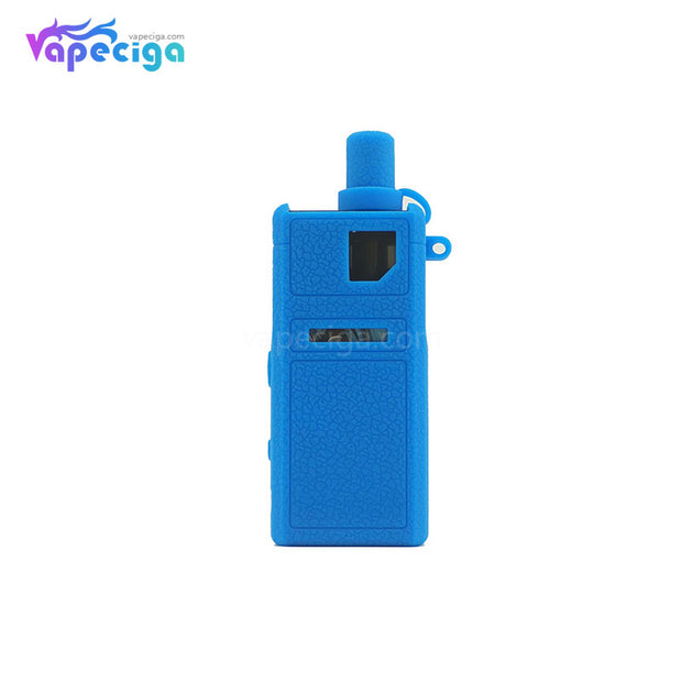 Silicone Protective Case for Smoant Pasito Pod System Blue