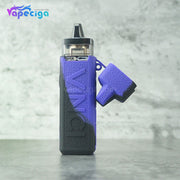 Silicone Protective Case Real Shots for Voopoo Vinci VW Starter Kit