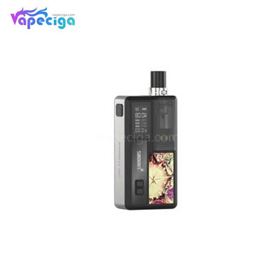 Smoant Knight 80 Kit 4ml SS