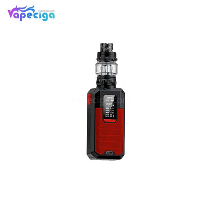 Smoant Ladon 225W AIO Kit TC Box Mod Kit Black Red