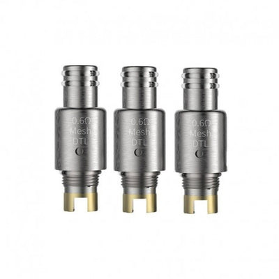 Smoant Pasito Replacement DTL-Mesh Coil Head 3PCs