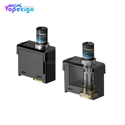 Smoant Pasito Replacement Pod Cartridge 3ml