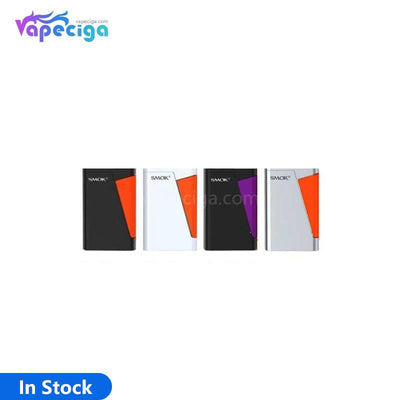 Smok H-Priv Mini TC Box Mod 1650mAh 50W