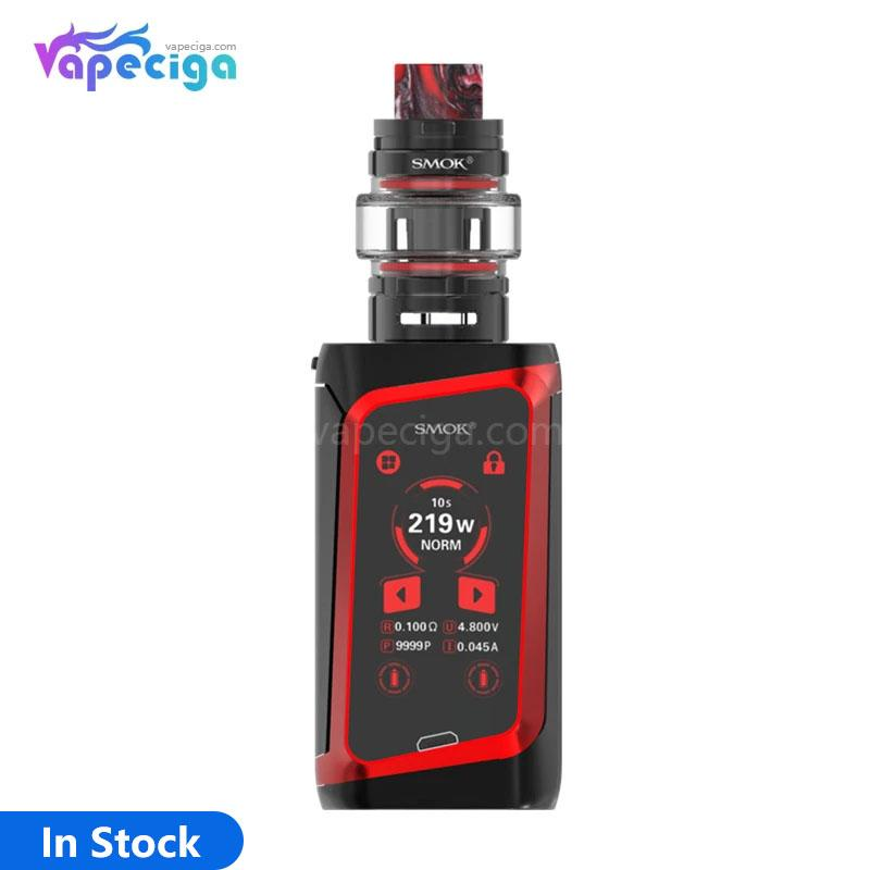 Smok Morph TC Mod Kit with TF Tank 219W 6ml