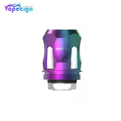 Smok TFV8 Baby V2 A1 Replacement Coil Head 7-color