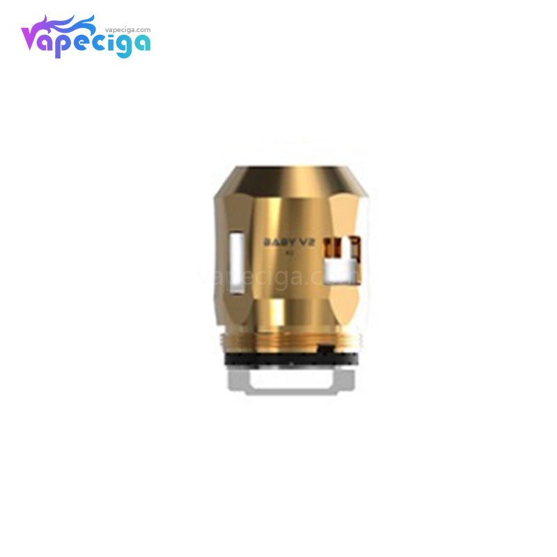 Smok TFV8 Baby V2 A3 Replacement Coil Head 0.15ohm 3PCs