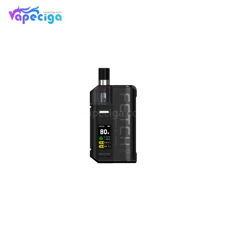 Smok Fetch Pro Pod System VW Starter Kit 80W 4.3ml