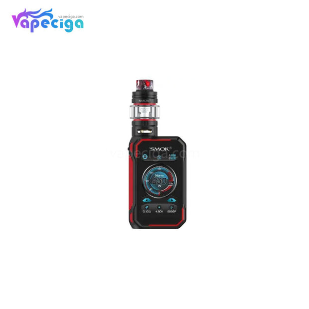 Black Smok G-PRIV 3 TC Mod Kit with TFV16 Lite Tank 230W 5ml