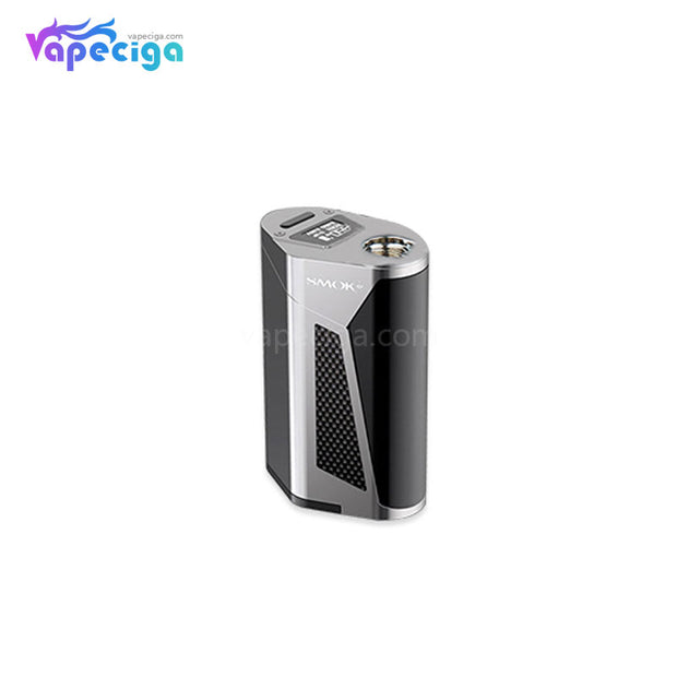 Smok GX350 TC Box Mod 350W Silver + Black