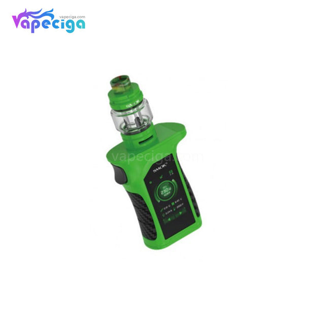 Green Black Smok MAG P3 TC Mod Kit