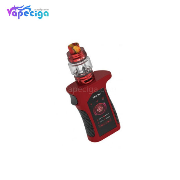 Red Black Smok MAG P3 TC Mod Kit