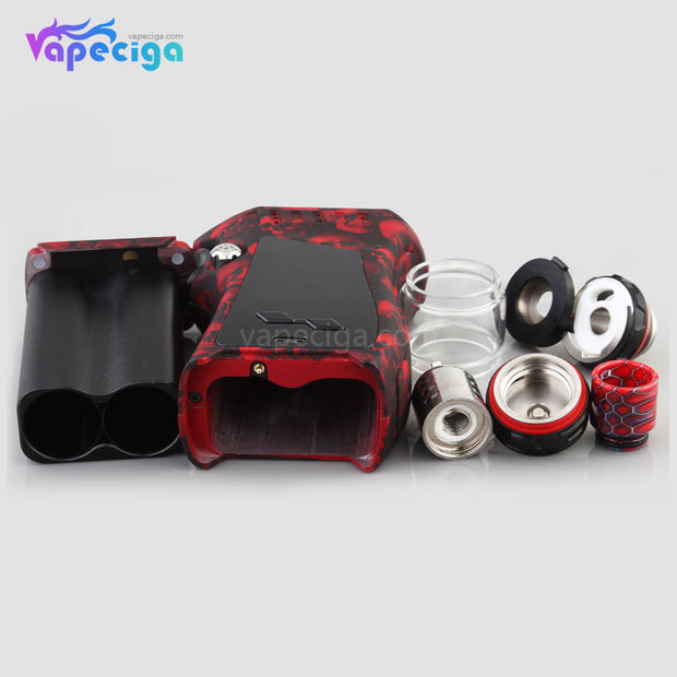Smok Mag TC Mod Kit with TFV12 Prince Tank 225W 8ml Components