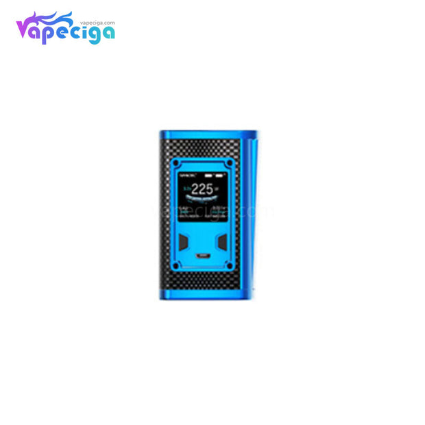 Smok Majesty TC Box Mod 225W Prism Bluee