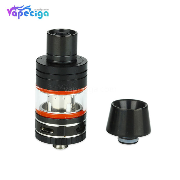 Smok Micro TFV4 Tank 5ml 22mm Display