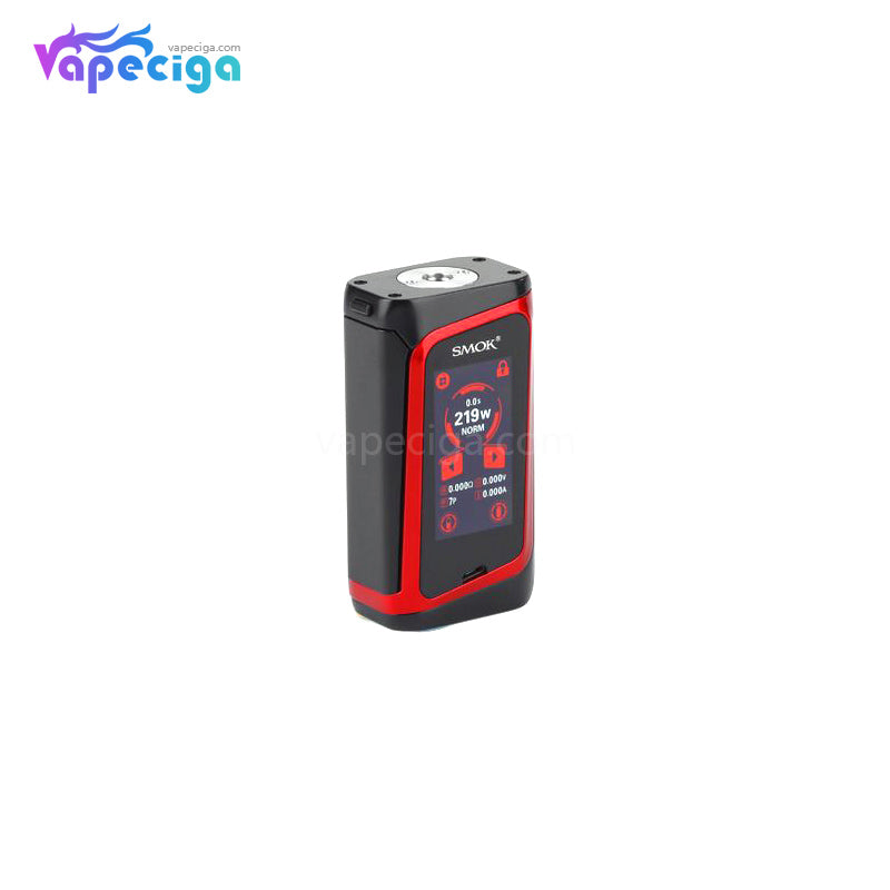 Smok Morph TC Box Mod with Touch Screen 219W