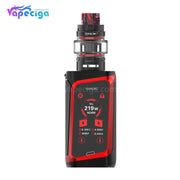 Smok Morph 219W TC Mod Kit with 6ml TF Tank Black Red